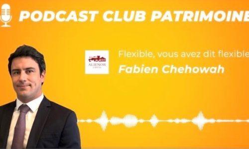 Fabien - Podcast Flexible